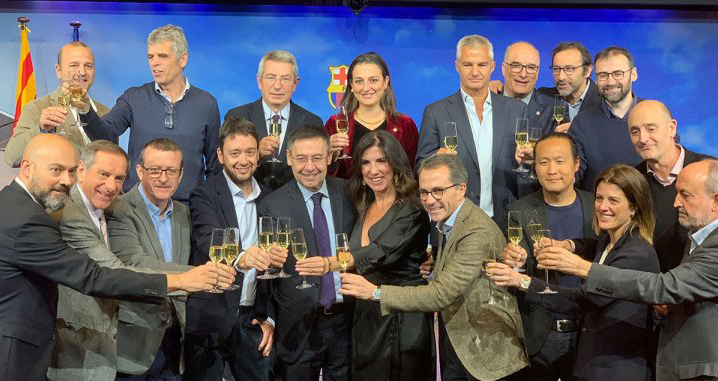 Barcelona, Barca, từ chức, thôi việc, Messi, Lionel Messi, bóng đá, Josep Maria Bartomeu, bóng đá hôm nay, bong da
