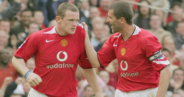 MU, manchester united, Roy Keane, Vidic, Jaap Stam, Nemanja Vidic, Eric Cantona, bóng đá, bong da, bong da hom nay