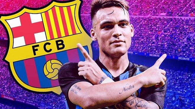 Chuyển nhượng 8/5: MU tranh Lautaro Martinez với Barcelona. Sancho tìm cách rời Dortmund