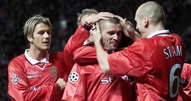 MU, Tin bóng đá MU, Bong da, Tin tức bóng đá, Cầu thủ đẳng cấp thế giới ở MU, tin tức MU, tin bong da, siêu sao thế giới ở MU, Sir Alex, Beckham, Nistelrooy, Rooney, Evra, Roy Keane