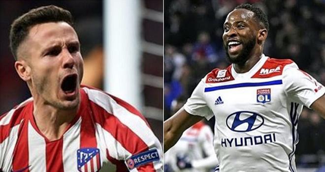 Bong da, bóng đá, tin tức bóng đá, tin tuc bong da hom nay, MU, chuyển nhượng MU, Barca, chuyển nhượng barcelona, tin tức bóng đá hôm nay, MU mua Saul, MU mua Dembele