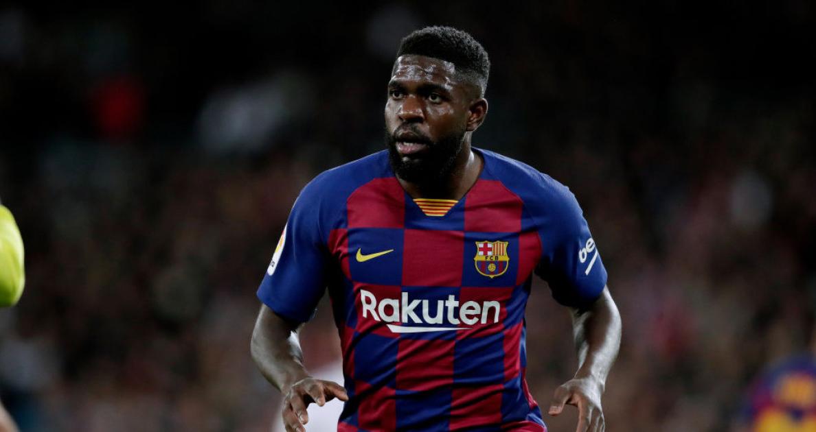 Bong da, bóng đá hôm nay, MU, tin bong da MU, Barca, chuyển nhượng barcelona, chuyển nhượng MU, MU mua Umtiti, tin bong da MU, tin tuc MU, Manchester United