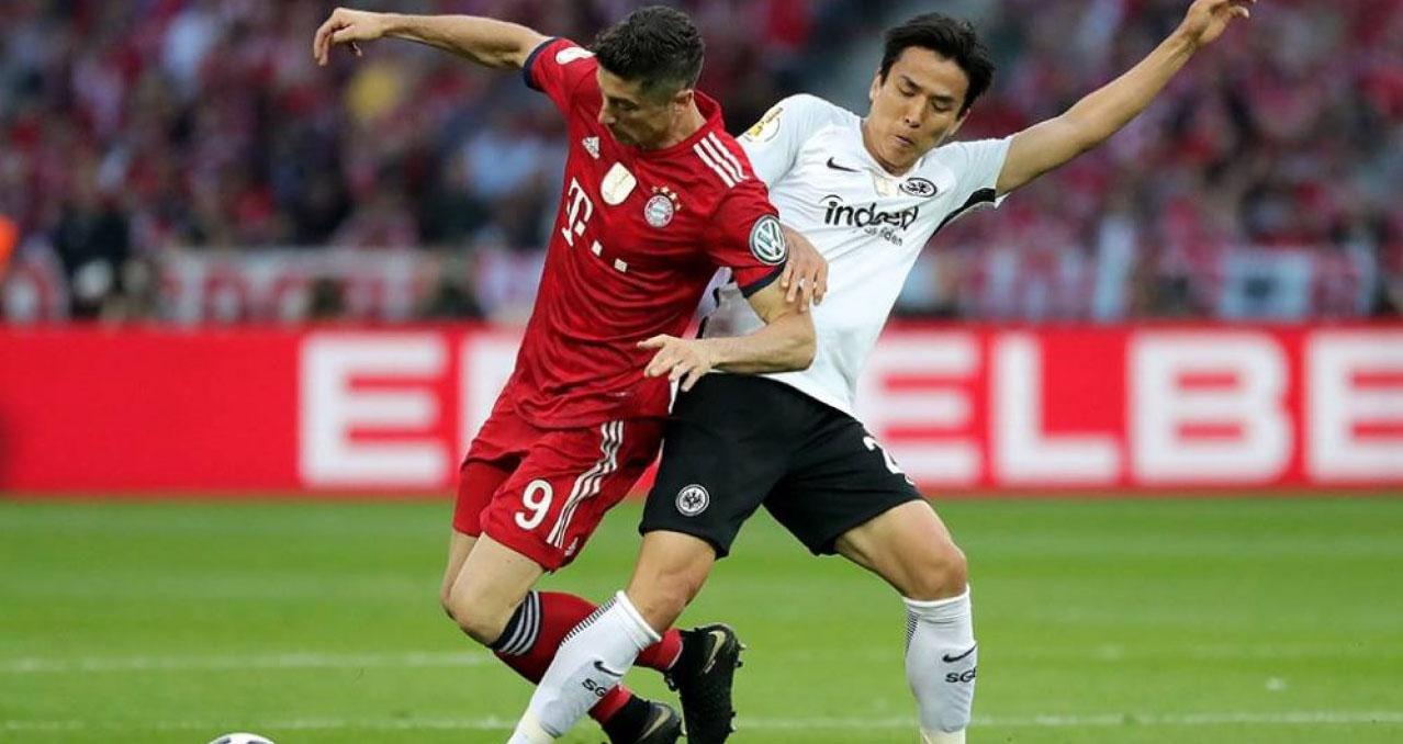 Bayern Munich vs Eintracht Frankfurt, Bayern Munich, intracht Frankfurt, trực tiếp bóng đá, trực tiếp Bayern Munich vs Eintracht Frankfurt