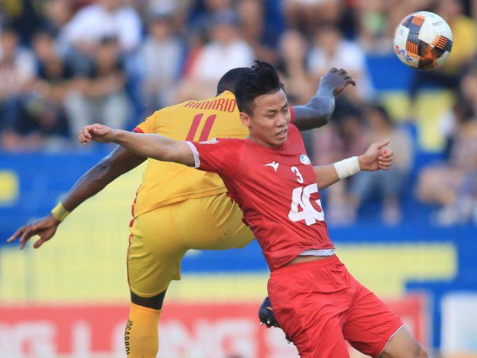 TRỰC TIẾP BÓNG ĐÁ: Khánh Hòa vs Viettel. Trực tiếp cúp Quốc gia. Bóng đá TV