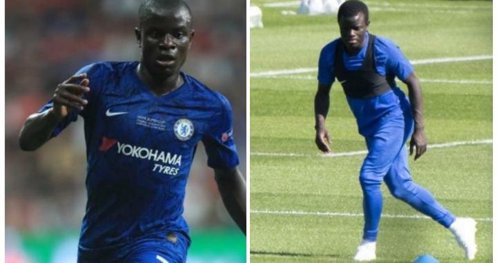 Kante, Chelsea, bóng đá, bong da, bong da hom nay, bóng đá hôm nay, N'Golo Kanté