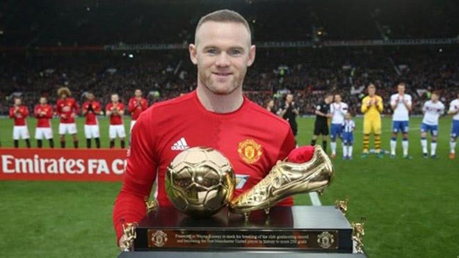 MU áp đảo đội hình gồm những Cầu thủ xuất sắc nhất mùa của ngoại hạng Anh