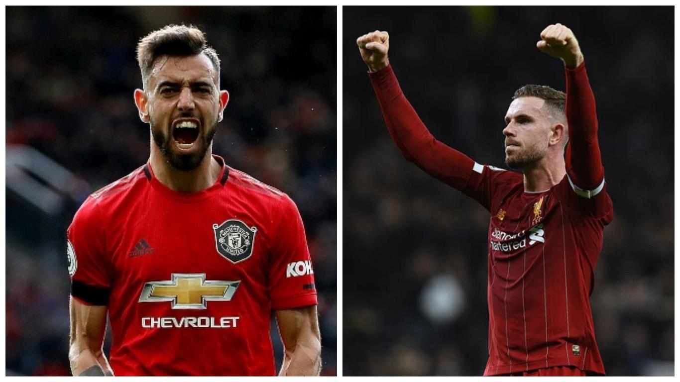 VIDEO: Đội hình tiêu biểu Ngoại hạng Anh mùa này do độc giả BBC Sport bầu chọn