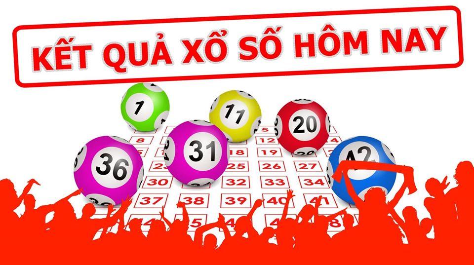 Xổ số miền Nam - XSMN - SXMN - KQXSMN - Kết quả xổ số miền Nam hôm nay ngày 8/6