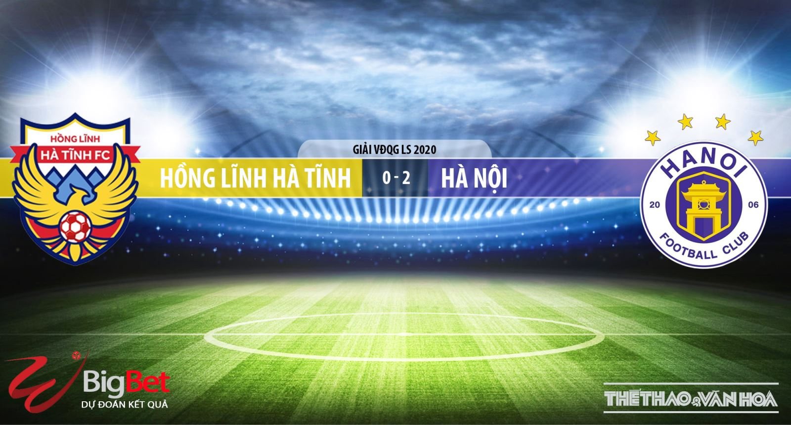 kèo bóng đá, bong da, nhận định, dự đoán, hà nội, hà tĩnh, Hồng Lĩnh Hà Tĩnh vs Hà Nội, V-League