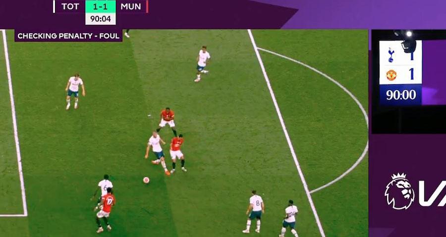 ket qua bong da hôm nay, kết quả bóng đá, Tottenham vs MU, MU, kết quả bóng đá Anh, ngoại hạng Anh, bóng đá Anh, bảng xếp hạng bóng đá ngoại hạng Anh, De Gea, Fernandes