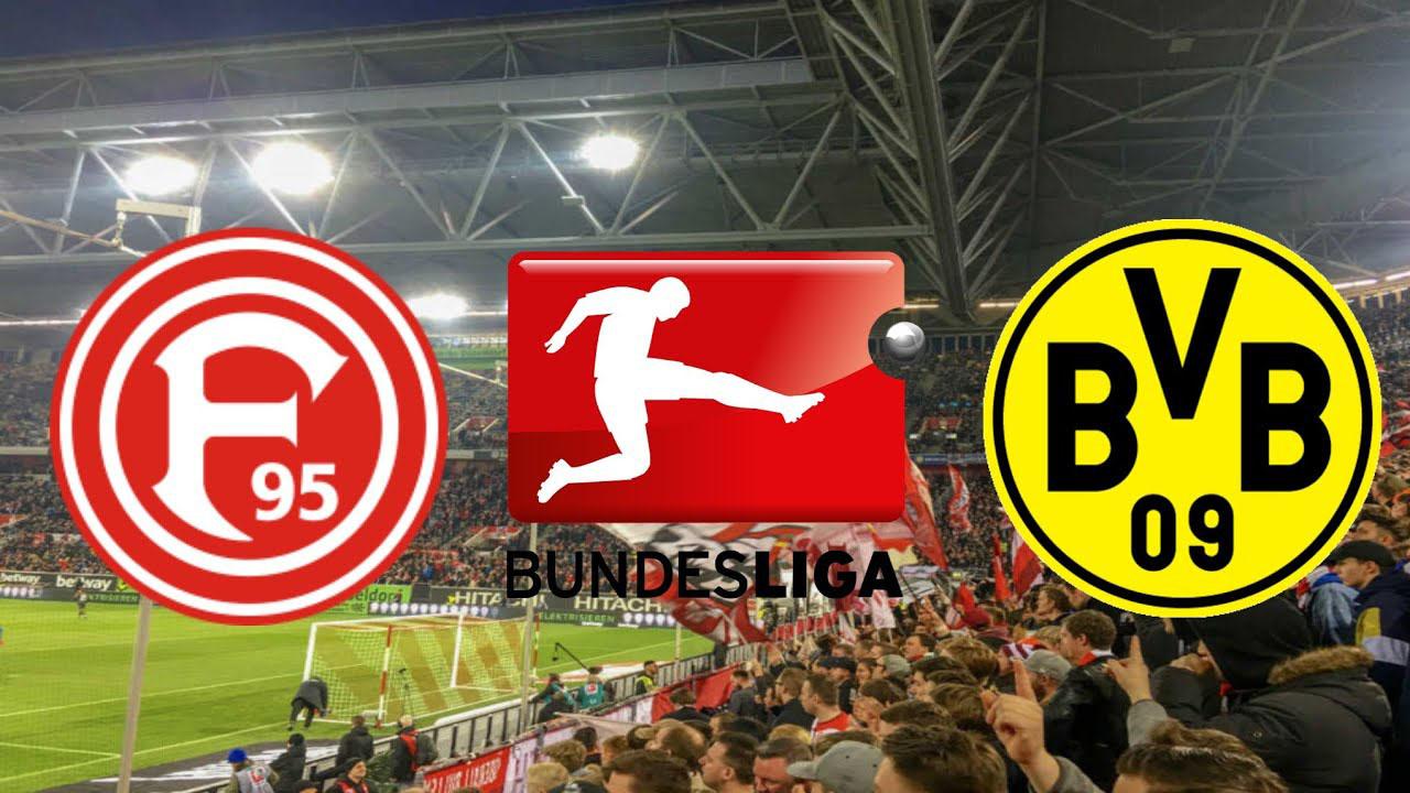 TRỰC TIẾP BÓNG ĐÁ Dusseldorf vs Borussia Dortmund. Trực tiếp bóng đá Đức