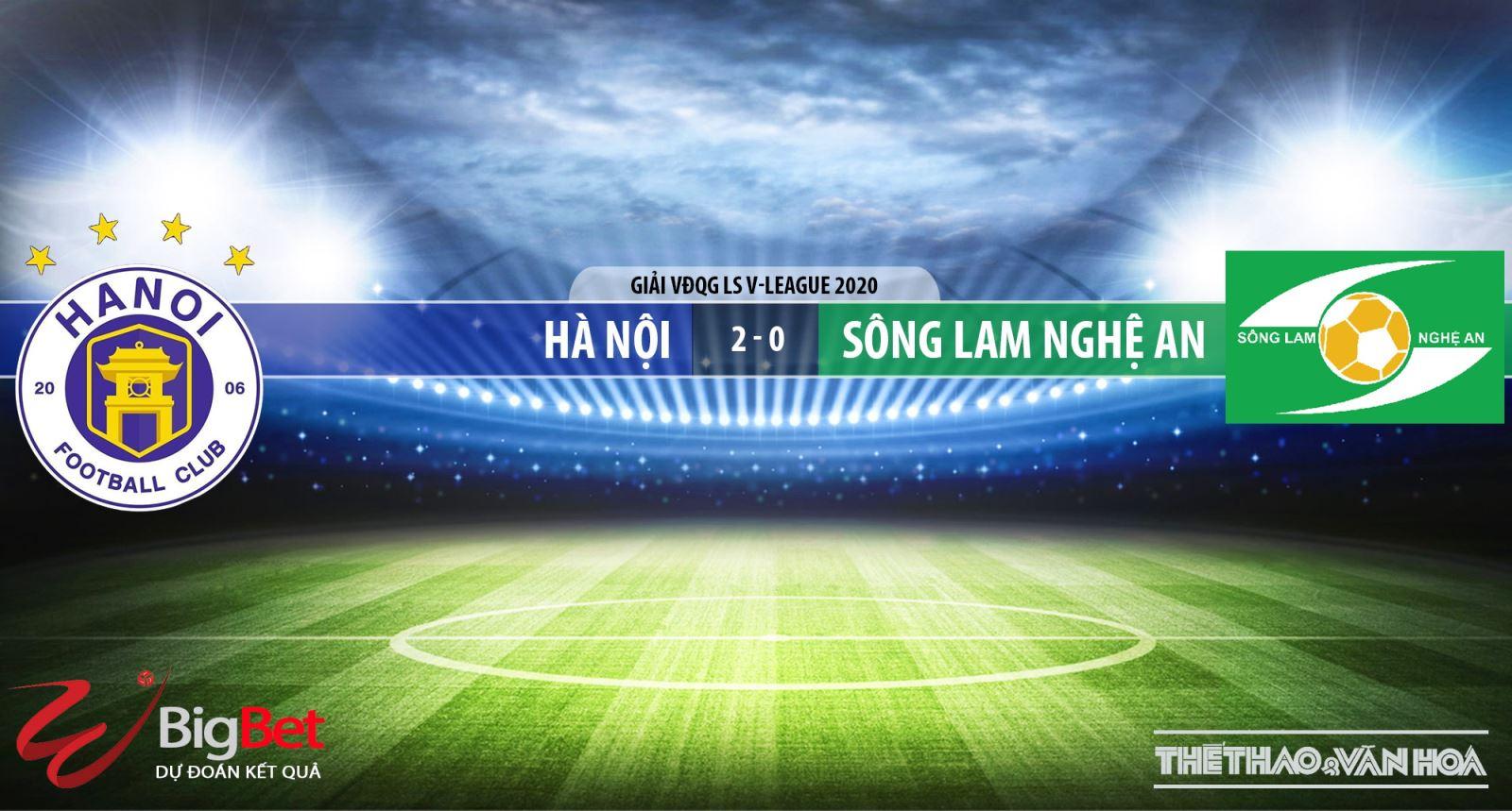 Hà Nội vs Sông Lam Nghệ An, Hà Nội, SLNA, soi kèo bóng đá, bóng đá, dự đoán, trực tiếp bóng đá, nhận định
