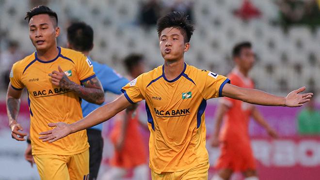 Trực tiếp bóng đá hôm nay: Hà Nội vs SLNA. VTV6 trực tiếp bóng đá Việt Nam