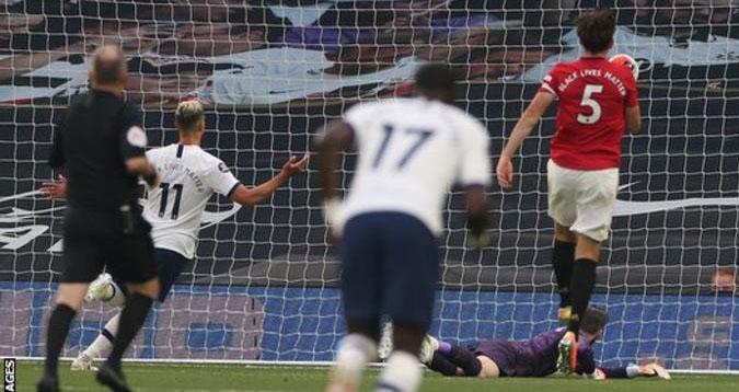 Kết quả bóng đá Anh, Cuộc đua Top 4 Ngoại hạng Anh, MU, Tottenham, Chelsea, Kqbd, Tottenham vs MU, kết quả Tottenham vs MU, video Tottenham 1-1 MU, BXH bóng đá Anh, Top 4
