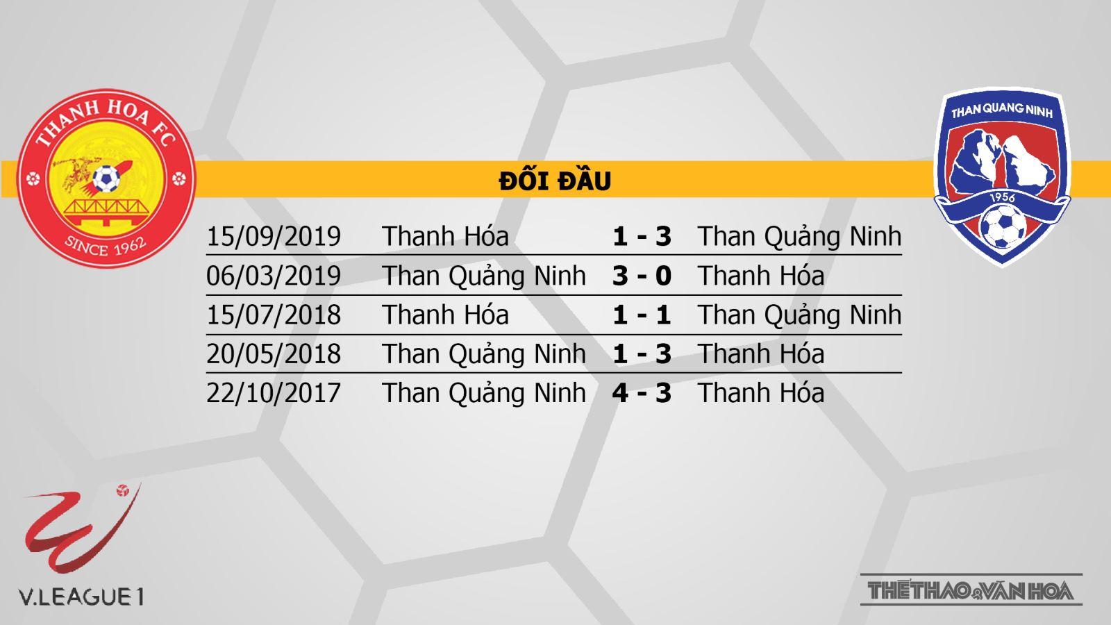 Thanh Hóa vs Than Quảng Ninh, Thanh Hoá, soi kèo bóng đá, trực tiếp bóng đá, V-League, kèo bóng đá, soi kèo, nhận định