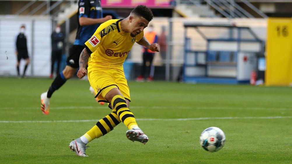 BÓNG ĐÁ HÔM NAY 1/6: MU chi 50 triệu bảng mua Kai Havertz. Dortmund tạo mưa bàn thắng