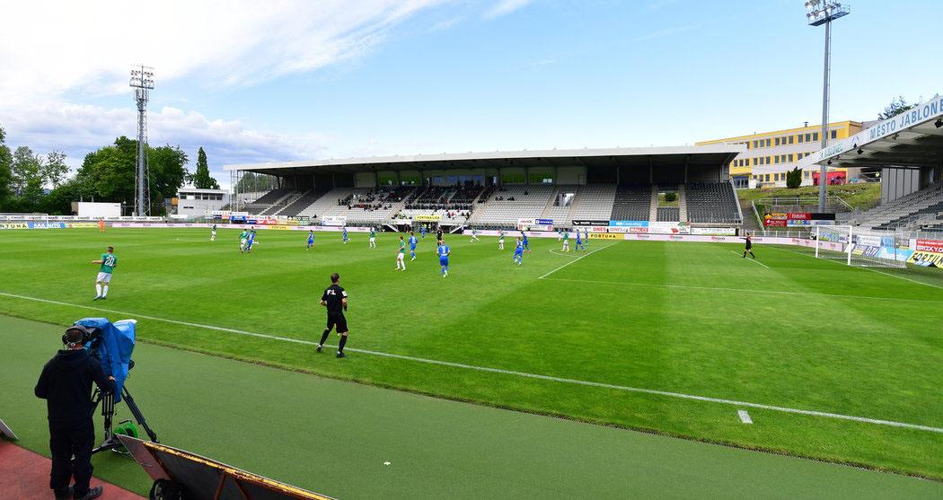 bóng đá, bóng đá hôm nay, bong da, Filip Nguyễn, filip nguyen, ch czech, Slovan Liberec, Jablonec vs Slovan Liberec