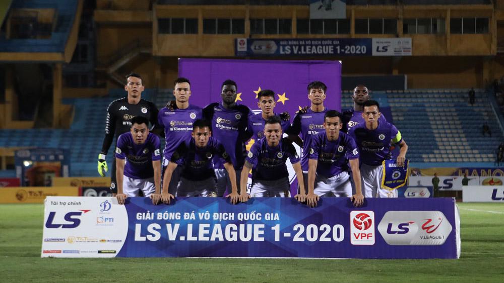 VTV6 Trực tiếp bóng đá: TPHCM vs Hà Nội. Trực tiếp V-League 2020. VTC3. BĐTV