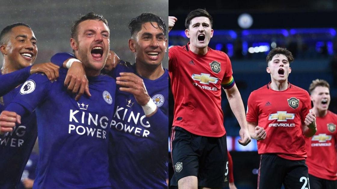Trực tiếp bóng đá. Leicester vs MU. K+. K+PM trực tiếp bóng đá Anh