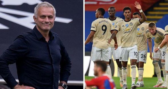 Jose Mourinho, Mourinho, MU, mu, manchester united, bóng đá, bong da, VAR, penalty, lịch thi đấu bóng đá hôm nay