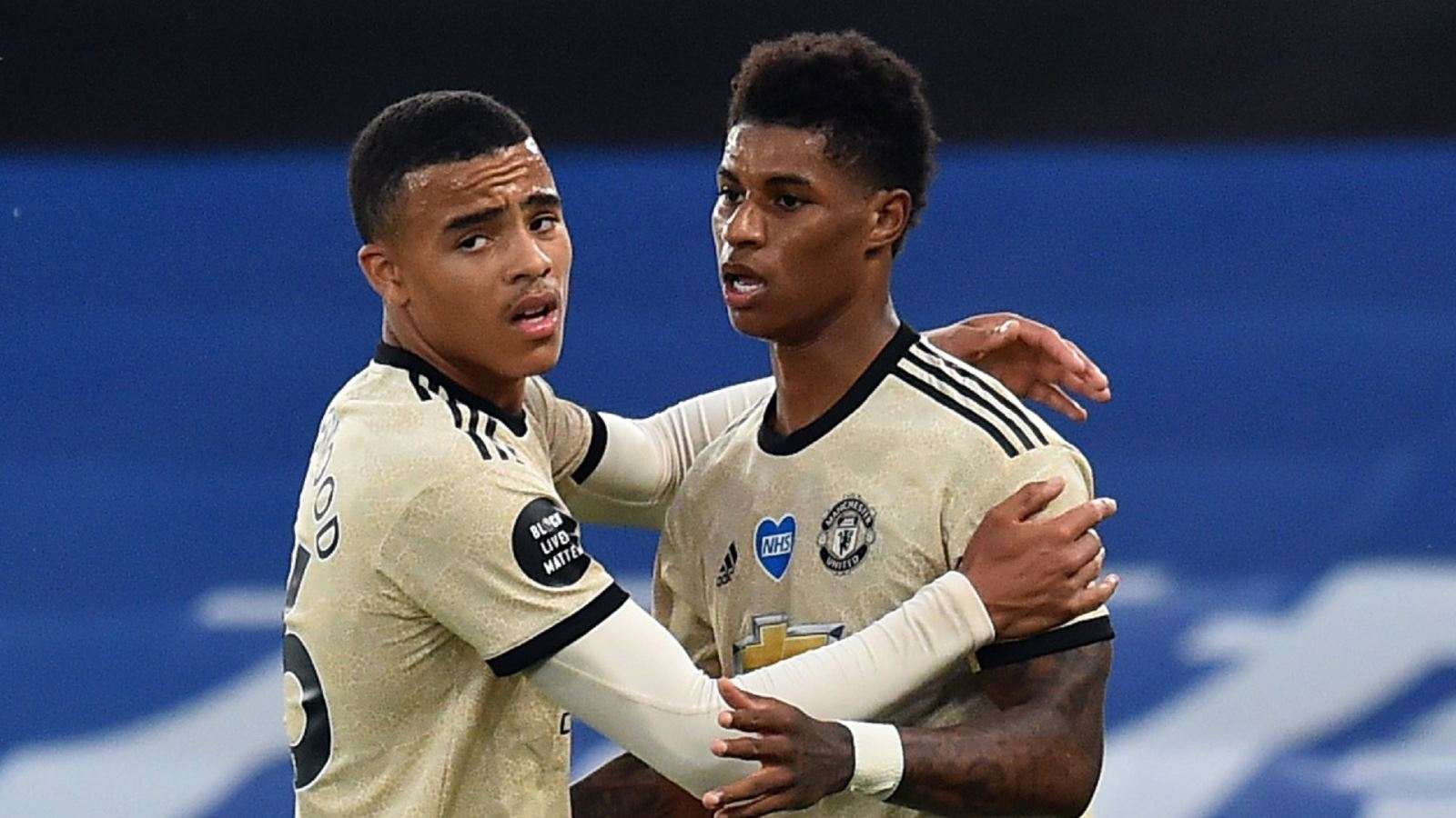 Crystal Palace 0-2 MU: Rashford và Martial nổ súng, MU phả hơi nóng vào Leicester