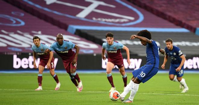 Chelsea, West Ham, kết quả West Ham vs Chelsea, trực tiếp bóng đá, bóng đá, bong da, lịch thi đấu bóng đá, bóng đá hôm nay