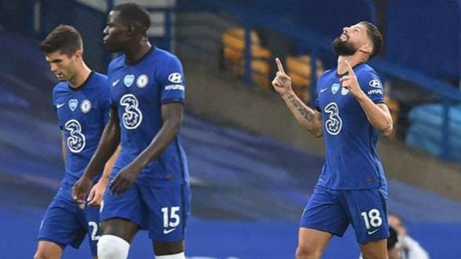 Cuộc đua Top 4 Ngoại hạng Anh: Chelsea củng cố vị trí, Leicester và MU gặp áp lực lớn