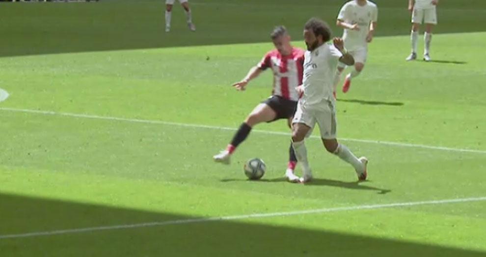 Ket qua bong da, Athletic Bilbao 0-1 Real Madrid, Kết quả bóng đá Tây Ban Nha, ket qua bong da La Liga, kết quả Athletic Bilbao 0-1 Real Madrid, bảng xếp hạng bóng đá TBN