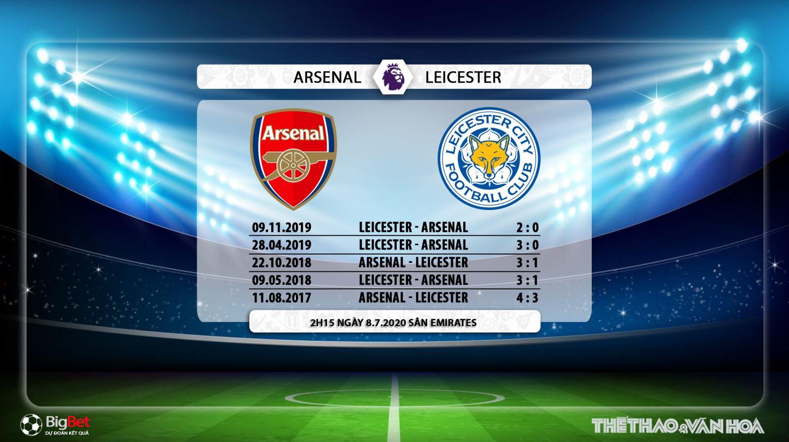 Arsenal vs Leicester, Arsenal, leicester, trực tiếp bóng đá, bóng đá, soi kèo, kèo bóng đá, lịch thi đấu