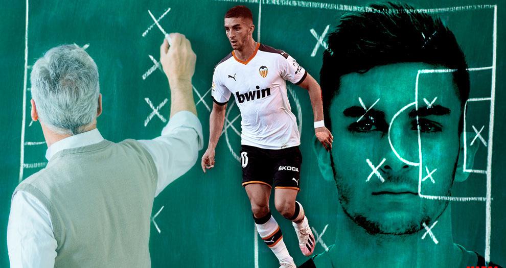 Ferran Torres, Man City, bóng đá, Valencia, chuyển nhượng, manchester city, tin chuyển nhượng