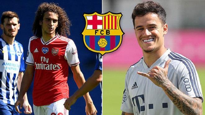 Arsenal có cơ hội mua Coutinho với giá chỉ... 9 triệu bảng