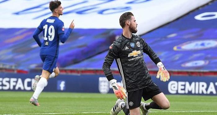 MU, MU 1-3 Chelsea, kết quả bóng đá Anh, kết quả FA Cup, kết quả bóng đá hôm nay, bảng xếp hạng bóng đá Anh, BXH ngoại hạng Anh, BXH bóng đá Anh, Manchester United