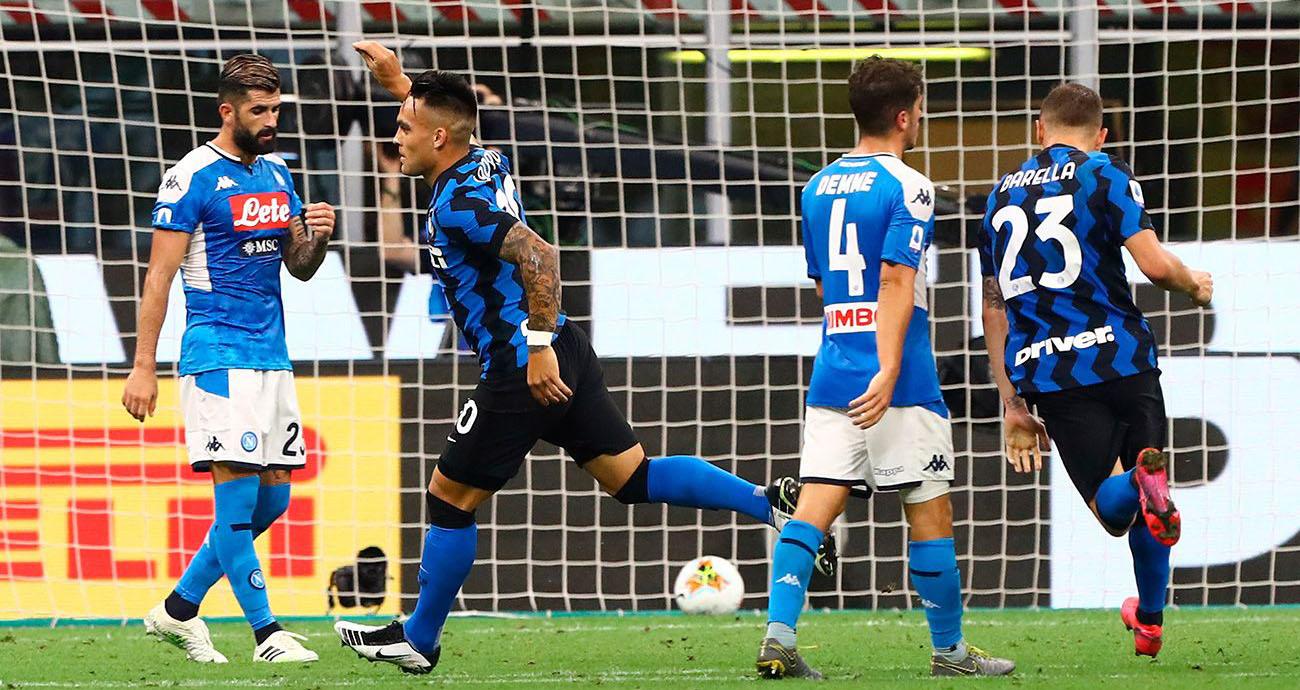 bóng đá, bóng đá hôm nay, MU, mu, manchester united, inter milan, napoli, kết quả bóng đá, kết quả inter milan vs napoli