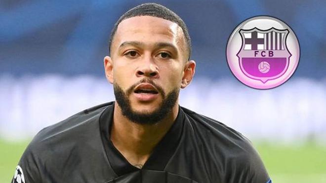 Chuyển nhượng 29/8:Barcelona nhắm Memphis Depay,Liverpool còn 1 tuần để chiêu mộ Thiago Alcantara