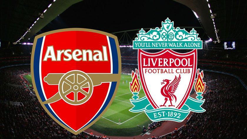 Trực tiếp bóng đá. Arsenal vs Liverpool. PFT Play trực tiếp siêu cúp Anh 2020