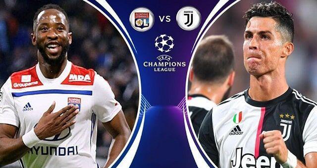 Juventus vs Lyon, Juve vs Lyon, trực tiếp juve vs lyon, trực tiếp bóng đá, juventus đấu với lyon, xem trực tiếp juventus đấu với lyon