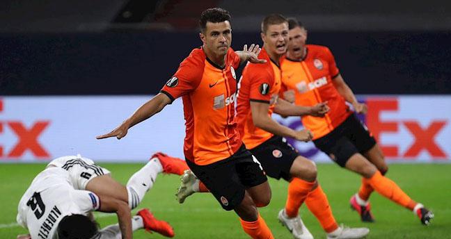 MU, manchester united, bóng đá, bong da, Shakhtar Donetsk, Sevilla, Kai Havertz, Chelsea, Jadon Sancho, chuyển nhượng, lịch thi đấu