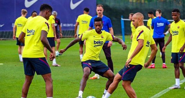 Barcelona, Barca, covid-19, coronavirus, Bayern Munich, Barcelona vs Bayern Munich, champions league, cúp C1