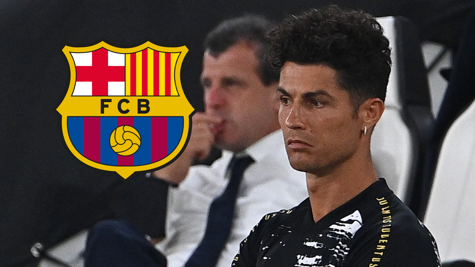 Chuyển nhượng Liga 14/8:Real Madrid từ bỏ Pogba, Juve rao bán Ronaldo cho Barca