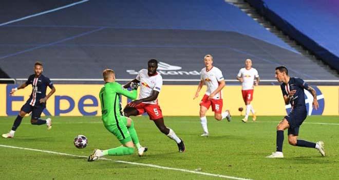 ket qua bong da, kết quả bán kết cúp C1, Leipzig 0-3 PSG, kết quả Leipzig vs PSG, PSG, Di Maria, bán kết cúp C1, Champions League, bong da hom nay, lịch thi dau bong da