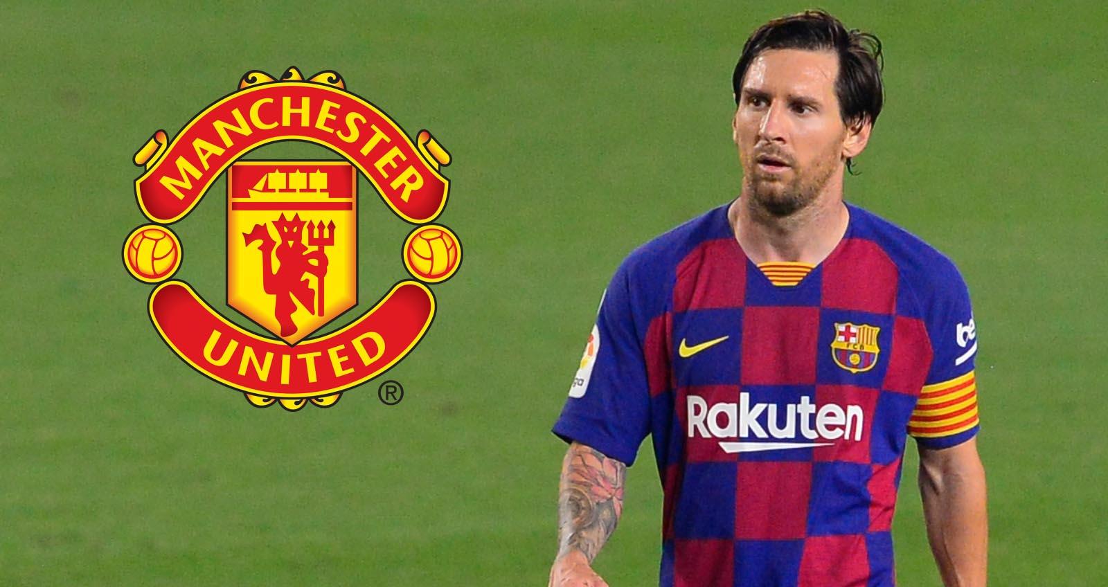 MU, Chuyển nhượng MU, MU chiêu mộ Messi, Messi chia tay Barcelona, Messi, Barca, Messi gia nhập MU, chuyển nhượng Barcelona, Barca, MU mua Messi, Messi rời Barcelona