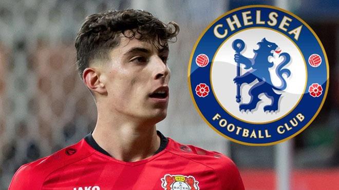 Chuyển nhượng bóng đá Anh 1/8: Juve hớt tay trên của MU. Chelsea chấp nhận điều kiện mua Havertz