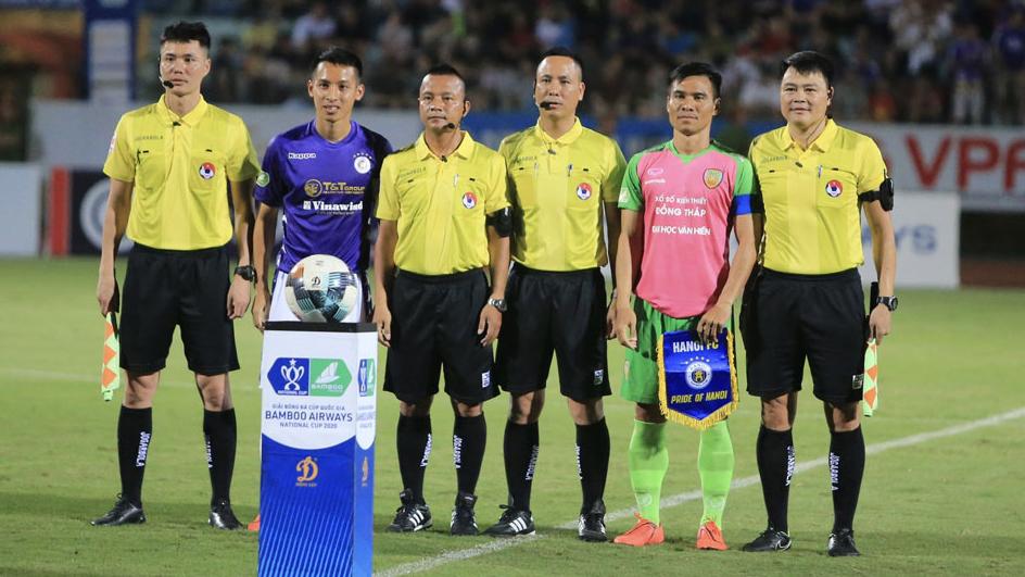Trực tiếp bóng đá. Hà Nội vs Cần Thơ. Trực tiếp tứ kết cúp Quốc gia. BĐTV