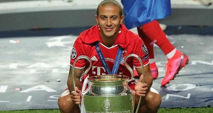 Thiago Alcantara, Liverpool, Bayern Munich, chuyển nhượng, Thiago, bóng đá, bóng đá hôm nay, lịch thi đấu bóng đá
