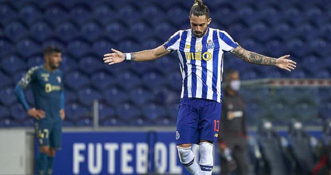MU, bóng đá, bong da, manchester united, alex telles, chuyển nhượng, Porto, chuyển nhượng MU, Solskjaer