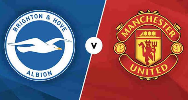 Truc tiep bong da, Brighton vs MU, K+PM trực tiếp Ngoại hạng Anh, Kèo nhà cái, Xem bóng đá trực tiếp MU đấu với Brighton, Trực tiếp Ngoại hạng Anh vòng 3, trực tiếp MU