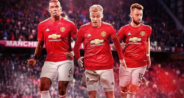 MU, Chuyển nhượng MU, MU mua Van de Beek, MU mua hậu vệ trái Real Madrid, chuyển nhượng bóng đá, Van de Beek, tin chuyển nhượng, tin tức MU, tin bóng đá MU
