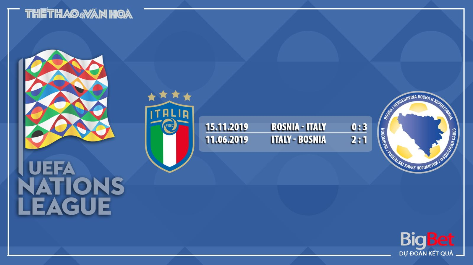 Italy vsBosnia, soi kèo, Italy, Bosnia, trực tiếp Italy vsBosnia, nhận định Italy vsBosnia, BĐTV, UEFA Nations League, nhận định, dự đoán, kèo bóng đá