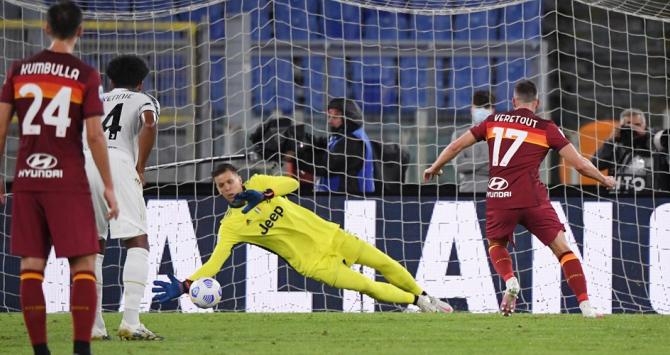 Ronaldo, Cristiano Ronaldo, video clip bàn thắng Roma 2-2 Juventus, Kết quả bóng đá Italia, BXH Serie A vòng 2, kết quả roma vs juventus, as roma, juventus, kết quả bóng đá