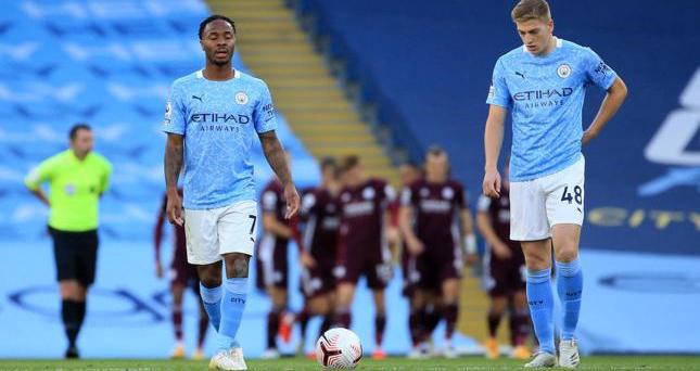 Man City, Vardy, Leicester, Mahrez, Ake, Tielemans, Maddison, Pep Guardiola, bóng đá, kết quả bóng đá, kết quả Man City vs Leicester, kết quả bóng đá hôm nay